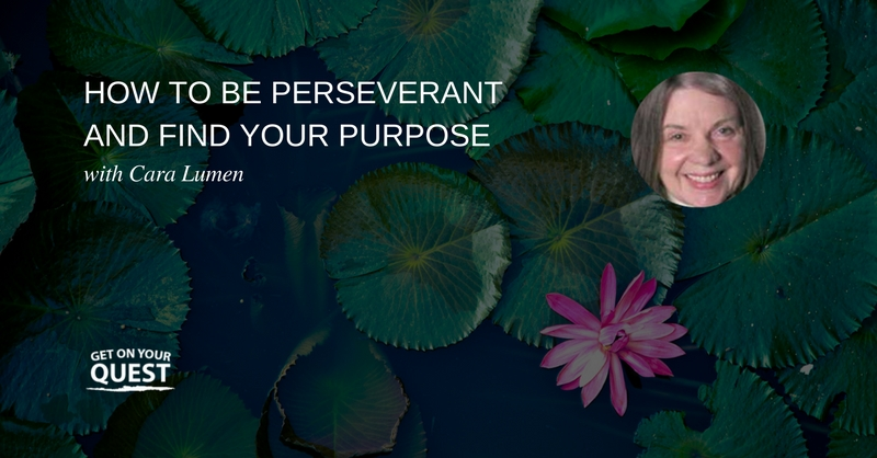Passion and Purpose with Cara Lumen